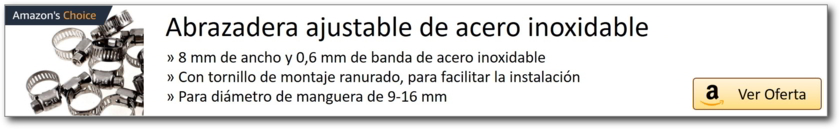AMAZON_Abrazadera ajustable acero inoxidable