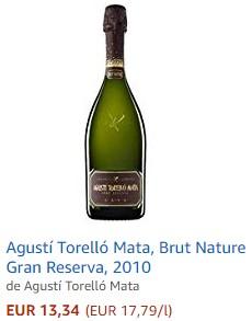 Cava Agustí Torrelló Mata