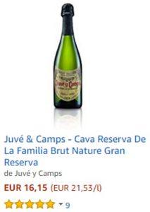 Cava Juve & Camps