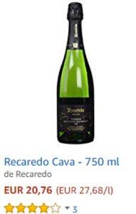 Cava Recaredo